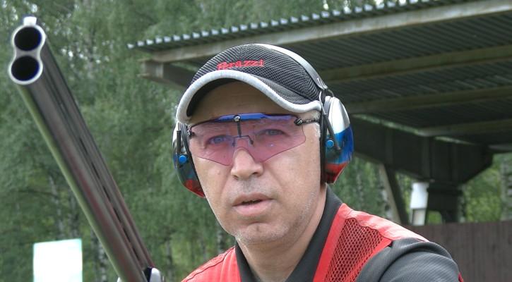 Валерий Шомин