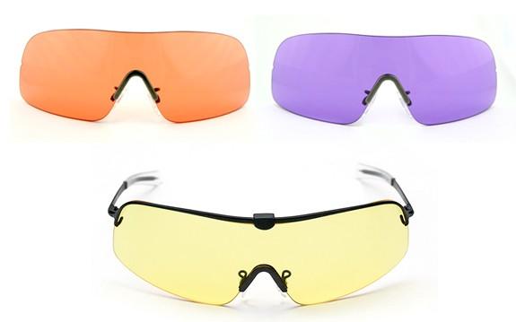 стрелковые очки