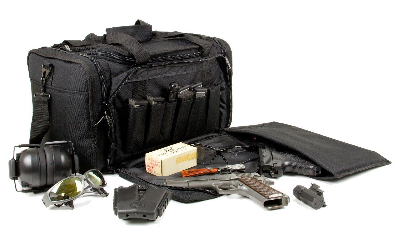 стрелковая сумка